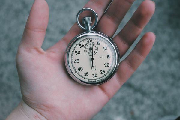 時間・時計